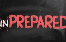 SPAL001 Preparing For the Unprepared
