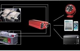 Emergency Power: Picking the Right Power Inverter